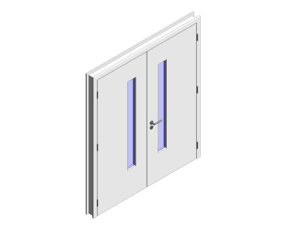 Product: Double Door