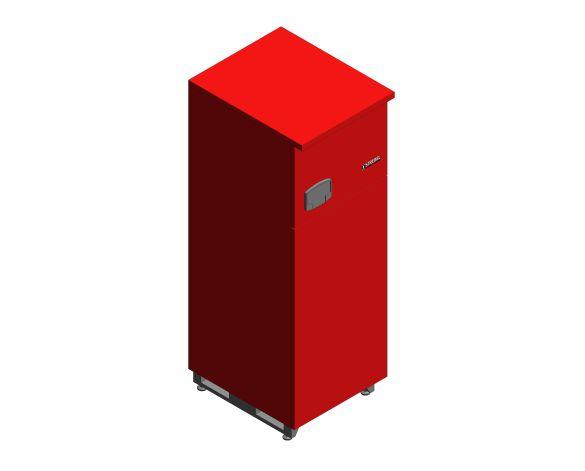Product: S-FX Boiler ISO
