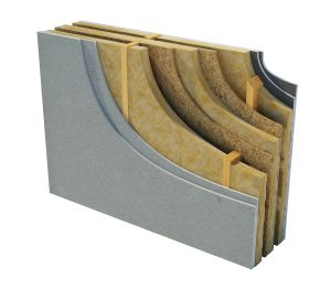 Product: Superglass TF Party Wall Roll