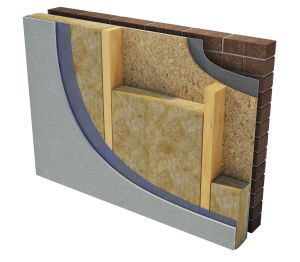 Product: Superglass Timber & Rafter Roll 32/35/ & 40