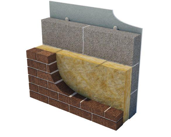 Revit, Bim, Store, Components, Generic, Model, Object, 15, Superglass, insulation, ltd, thermal, Superwall, 32, 34, 36