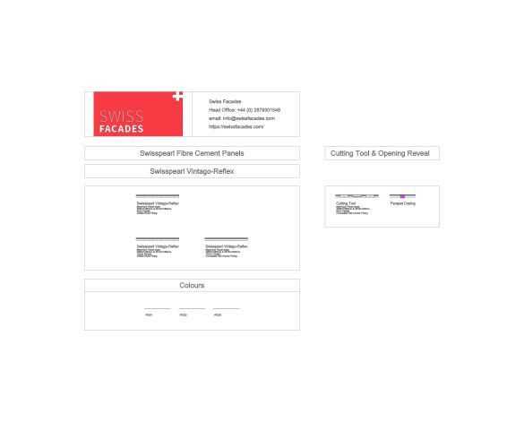 Product: Swisspearl Vintago-Reflex