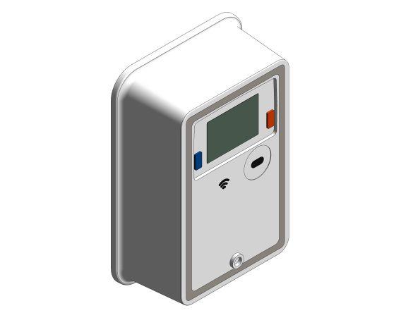 Product: G6 Smart Meter