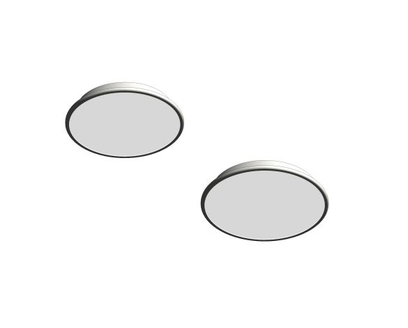 Product: Discus LED Bulkhead Luminaire
