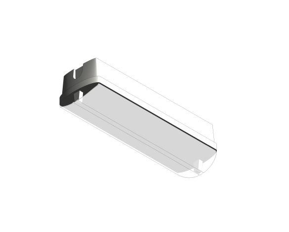 Product: Onyx Emergency Bulkhead Lighting