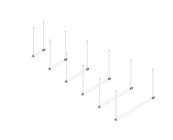 Product: Polaris N2 LED Linear Tube