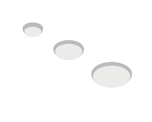 Product: Venus LED Bulkhead Luminaire