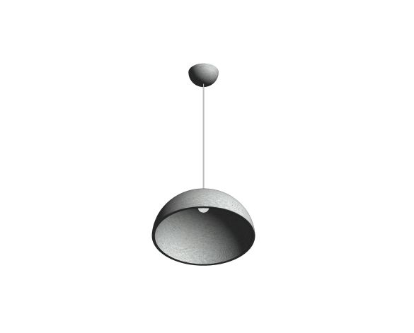 Product: Volcon 3 Concrete Pendant Lighting