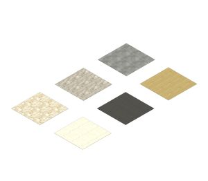 Product: iD Inspiration Loose-Lay