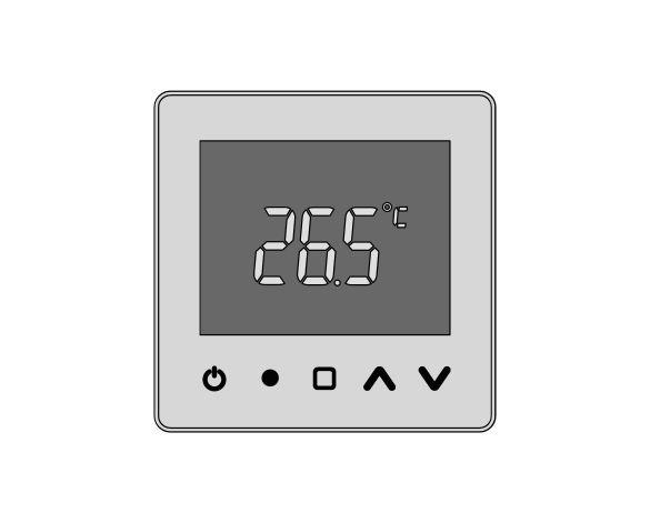 Product: TioSMART Thermostat