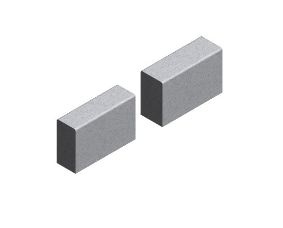 Product: Country Kerb
