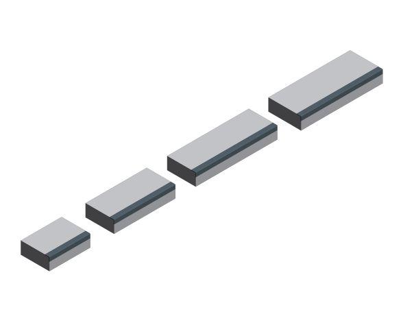 Product: Granite Step Unit