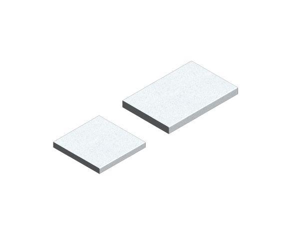 Product: Mayfair Corner Step