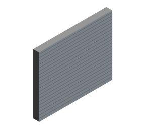 Product: VMZ Interlocking Panel