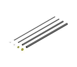 Product: Vulcathene Mechanical - Pipe