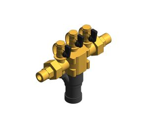 Product: BA BM - Backflow preventer BA type