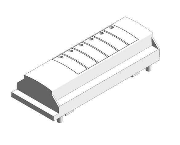 Product: BT-HCM02-RF - Heat & cool module