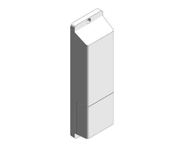 Product: BT-WR02 - Wall Receiver