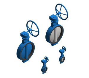 Product: Drinking Water - Sylax With Manual Gear Box - Wafer