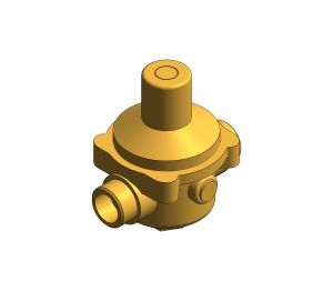 Product: RDP 11 Pressure Reducing Valve