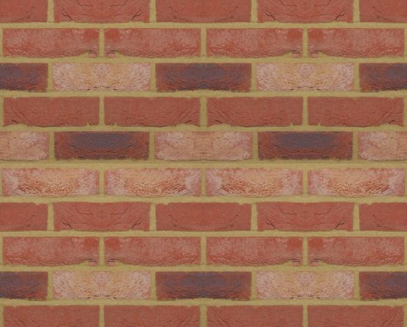 bimstore image of Bijou Red Multi from Wienerberger