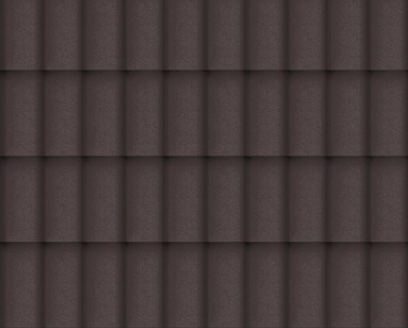 bimstore image of Double Pantile Antique 2 from Wienerberger