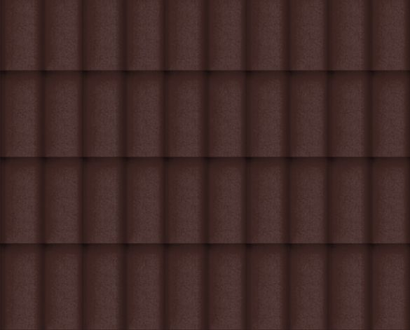 bimstore image of Double Pantile Dark Heather from Wienerberger