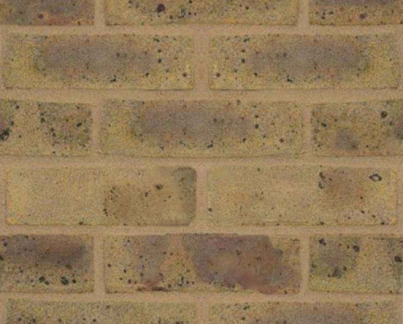bimstore image of Hampstead Yellow from Wienerberger