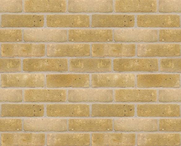 bimstore image of Smeed Dean Belgrave Yellow Stock from Wienerberger