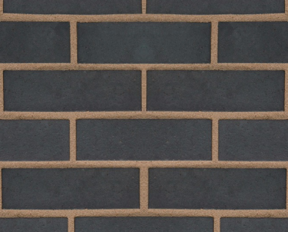 bimstore image of Staffordshire Smooth Blue Solid K10165s from Wienerberger