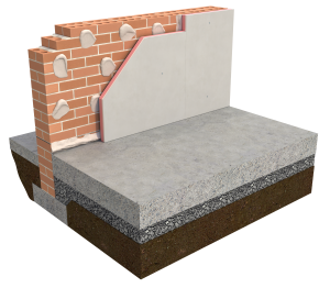 Product: Safe-R Superior Performance Phenolic Insulation