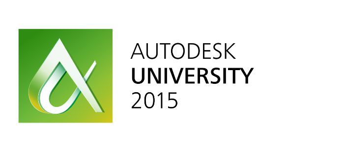 Logo: bimstore.us are counting down to AU2015!