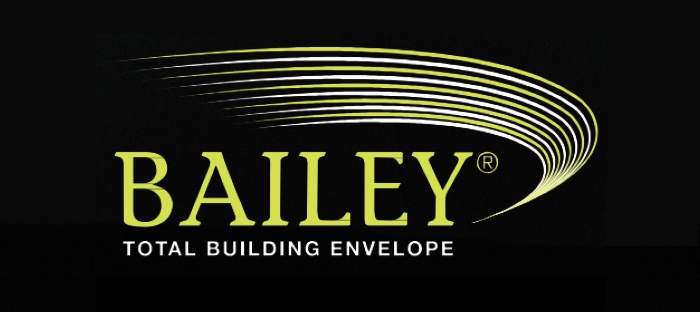 Logo: New bimstore content for Bailey Total Building Envelope