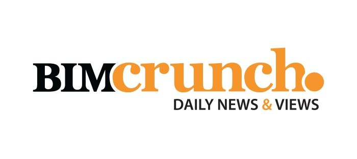 Logo: BIMcrunch interview bimstore marketing coordinator Joanna