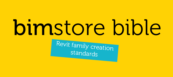 Logo: bimstore release v1 of US bimbible today!