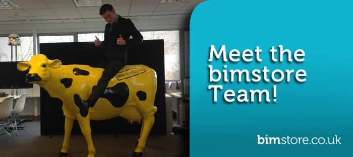 Logo: Next week: <b>bim</b>store staffers attend the 'Making BIM work for Construction Product Manufacturers' conference