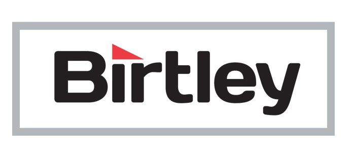 Logo: Birtley Lintels products now live