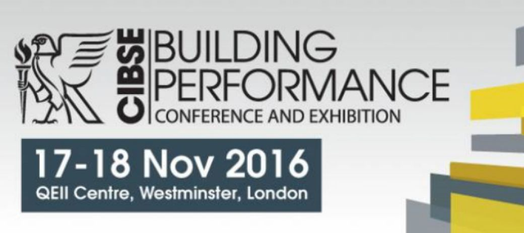 Logo: <strong>bim</strong>store exhibiting at CIBSE Building Performance Conference & Exhibition