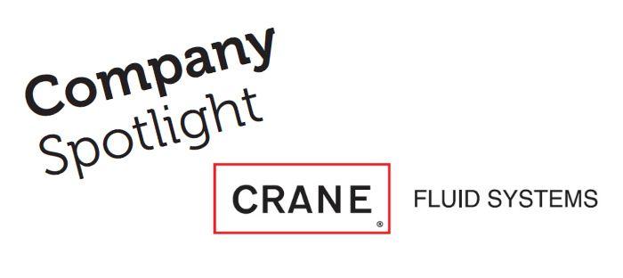 Logo: Company Spotlight:  Crane Building Services