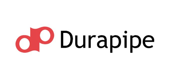 Logo: New Content now available for Durapipe!