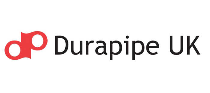 Logo: Durapipe Vulcathene Enfusion Fittings now live