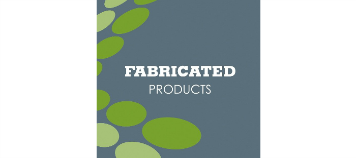Logo: Case Study: Fabricated Products