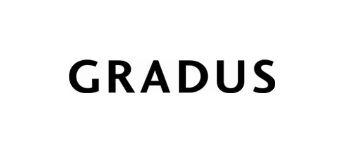 Logo: Updated Content now live for Gradus