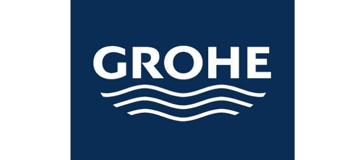 Logo: New Content now live for GROHE