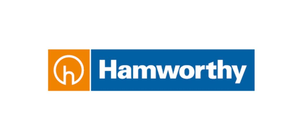 Logo: Case Study: Hamworthy Heating