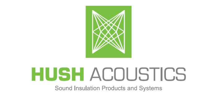 Logo: bimstore Spotlight: Hush Acoustics