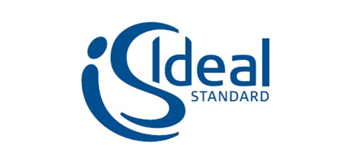 Logo: Ideal Standard BIM objects have arrived on bimstore
