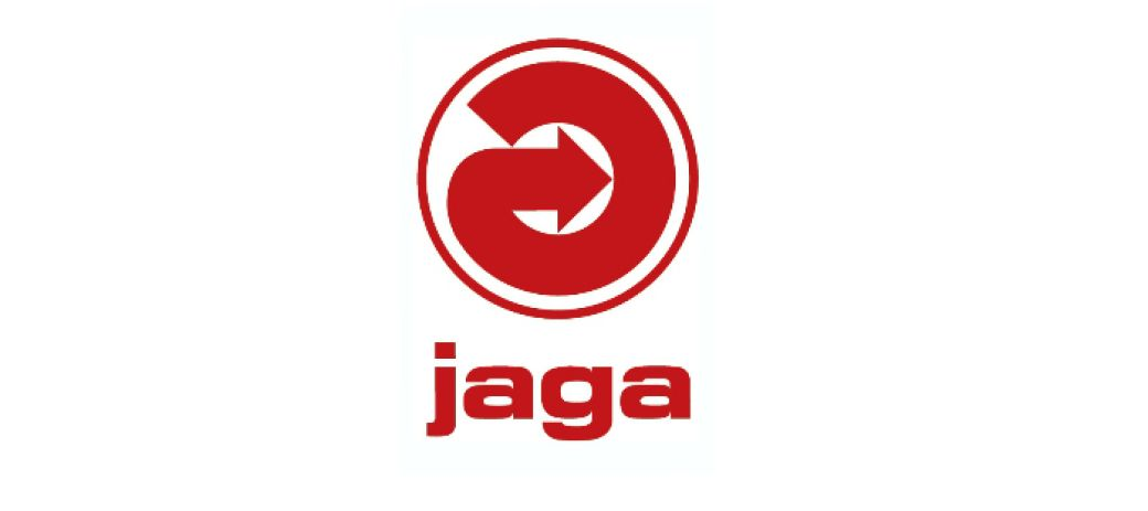 Logo: Case Study: Jaga Heating Products