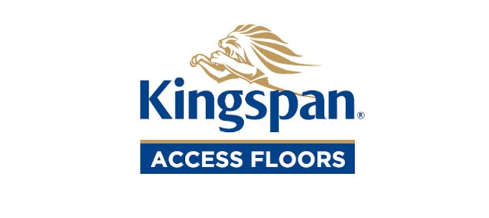 Logo: New BIM components live for Kingspan Access Floors