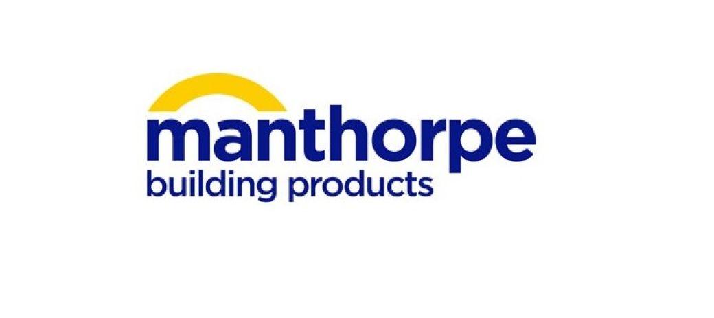 Logo: Case Study: Manthorpe Building Products